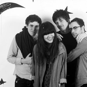 Bild för 'The Pains of Being Pure at Heart'
