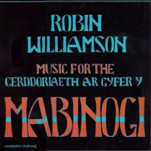 Immagine per 'Music For The Mabinogi'