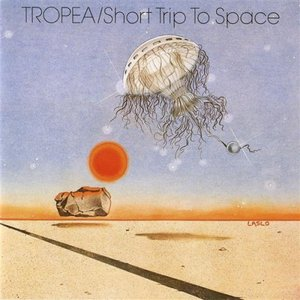 Image for 'Short Trip to Space'