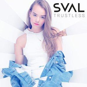 Image for 'Trustless'