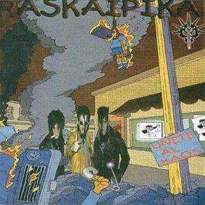 Image for 'Unete al kaos'