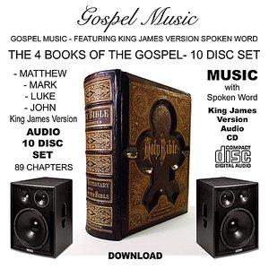 Image for 'Gospel Music'