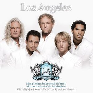 Image for 'Los Angeles - Special Edition'