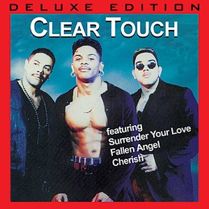 Image for 'Clear Touch (Deluxe Edition)'