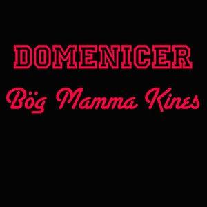 Immagine per 'Bög Mamma Kines'