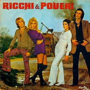 Imagem de 'Ricchi e Poveri'