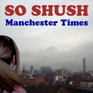 Image pour 'Manchester Times'