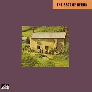 Image for 'The Best Of Heron'