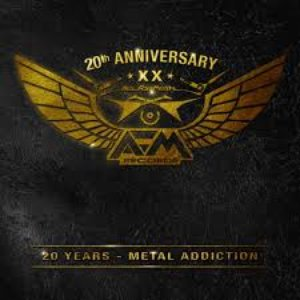Image for '20 Years - Metal Addiction'