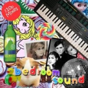 Image for 'Bedroomsound'
