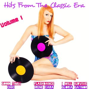 Imagen de 'Hits from the Classic Era, Vol. 1'