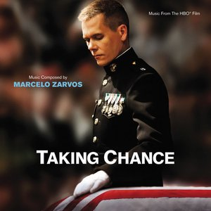Image for 'Taking Chance'