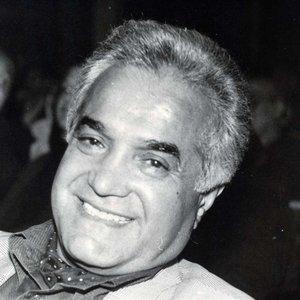 Image for 'Anoushirvan Rohani'