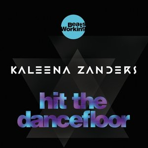 Image for 'HIT THE DANCE FLOOR'