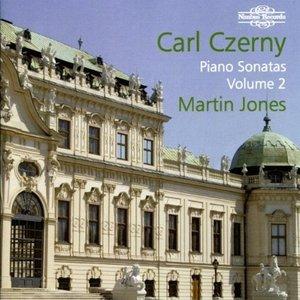 Image for 'Carl Czerny: Piano Sonatas, Vol. 2'
