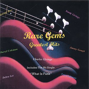 Image for 'Rare Gems Greatest HIts'