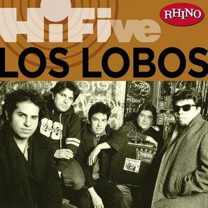 Image for 'Rhino Hi-Five: Los Lobos'