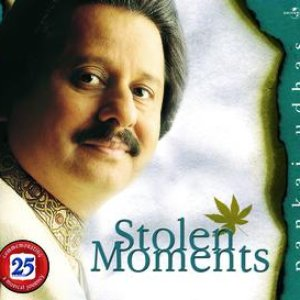 Image for 'Stolen Moments'