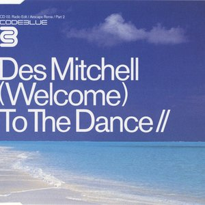 Image for '(Welcome) To The Dance'