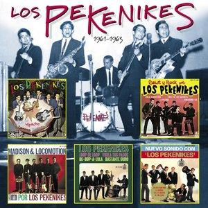Bild für 'Los Ep'S Originales Remasterizados'