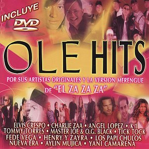 Image for 'Ole Hits'