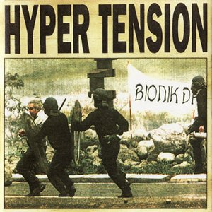 Image for 'hyper tension'