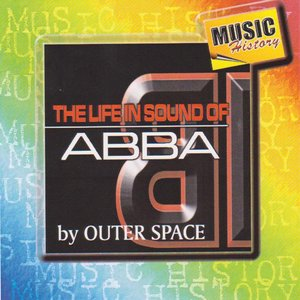 Image for 'The Life in Sound of Abba'
