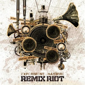 Image for 'Remix Riot'