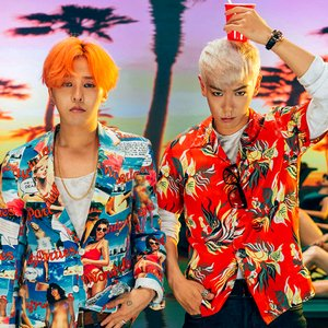 Image for 'GD&TOP'