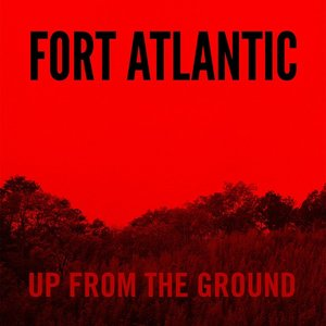 Image for 'Up from the Ground'