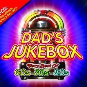 Image for 'Dad's Jukebox'