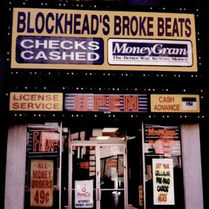 Image for 'Blockhead's Broke Beats'