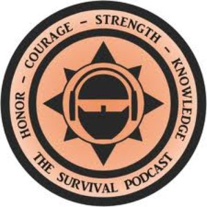 Image for 'The Survival Podcast'