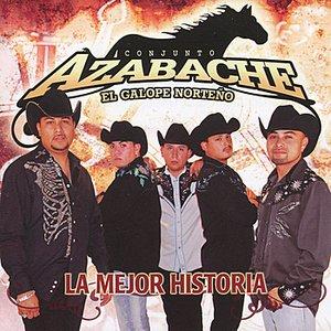 Image for 'La Mejor Historia'