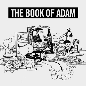Image for 'The Book Of Adam'