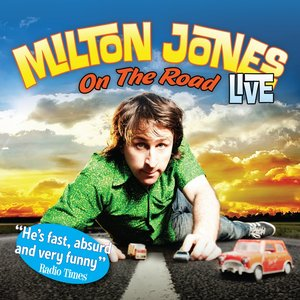 Image for 'Milton Jones Live - On the Road'