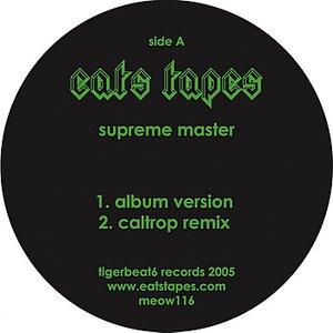 Image for 'supreme master (caltrop remix)'