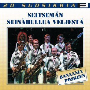 Image pour '20 Suosikkia / Banaania poskeen'