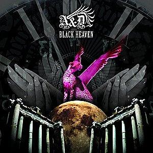 Immagine per 'BLACK HEAVEN'
