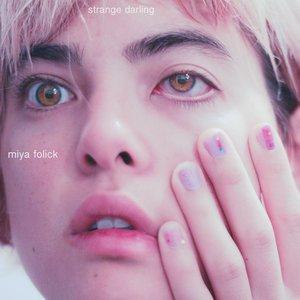 Image for 'Strange Darling - EP'