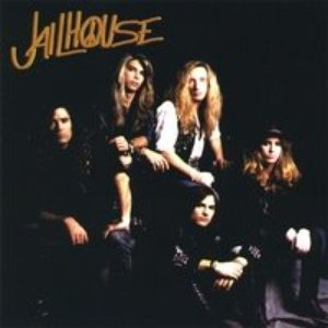 Image for 'Jailhouse'