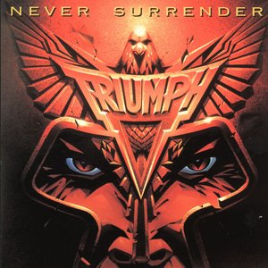 Image for 'Never Surrender'