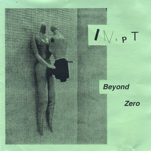 Image for 'Beyond Zero'