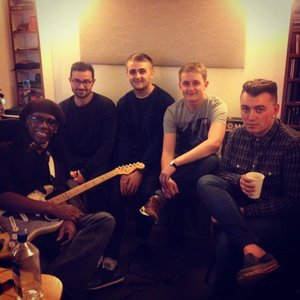 Image for 'Sam Smith x Nile Rodgers x Disclosure x Jimmy Napes'