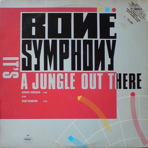 Image for 'It's A Jungle Out There'