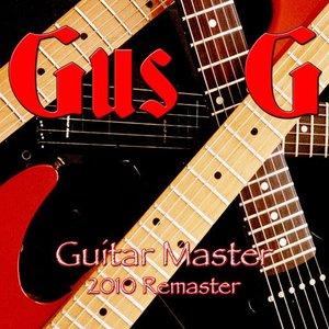 Image for 'Guitar Master - 2010 Remaster'