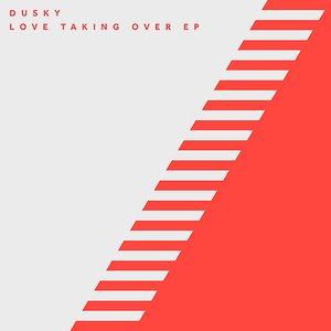 Image for 'Love Taking Over EP'