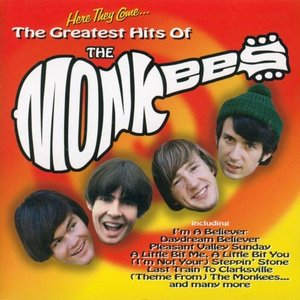 Image for 'The Greatest Hits of the Monkees'