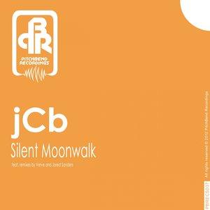 Image for 'Silent Moonwalk'