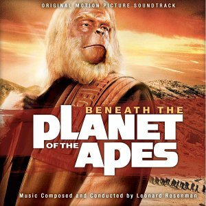 Image for 'Beneath the Planet of the Apes'